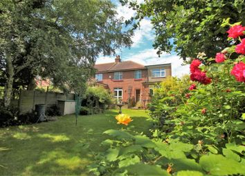 Thumbnail 4 bed semi-detached house for sale in Manor Way, Bexleyheath