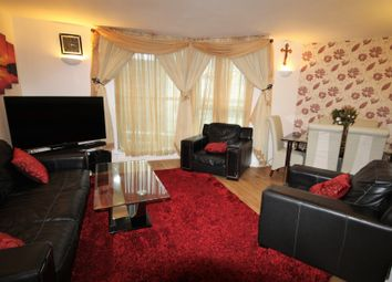 Thumbnail 2 bed flat to rent in Maxim Tower, Mercury Gardens, Romford