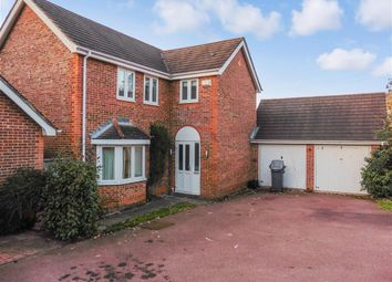 Thumbnail 4 bed detached house for sale in Nursery Field, Buxted, Uckfield, East Sussex