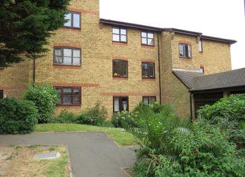 Thumbnail 1 bedroom flat for sale in Bridge Road, Grays