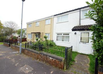 Thumbnail 3 bed terraced house for sale in Coed-Y-Gores, Llanedeyrn, Cardiff