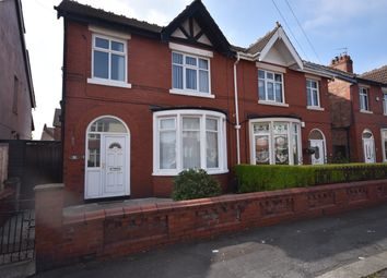 3 bed semi-detached house to rent in Marlborough Road, Blackpool FY3