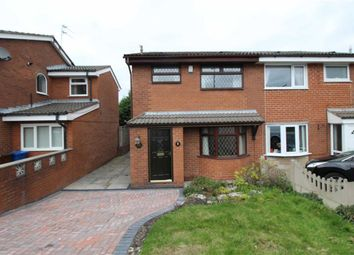 3 bed semi-detached house for sale in Langdale Road, Orrell, Wigan WN5