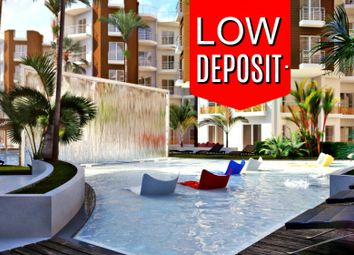 Thumbnail 1 bed apartment for sale in 1 Bedroom In Aqua Palms Resort - Low Deposit & Receive Keys 2018, Egypt
