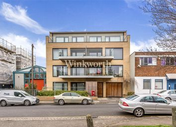 Thumbnail 1 bed flat for sale in Teseo House, Granville Road, London