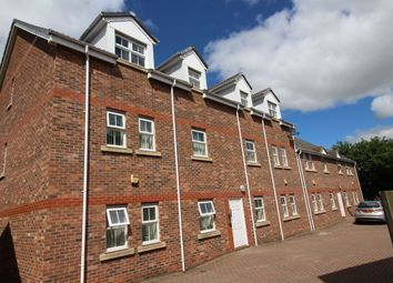 Thumbnail 2 bedroom flat to rent in Old Eltringham Court, Prudhoe