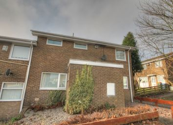 Thumbnail 3 bedroom terraced house for sale in Newburn Road, Throckley, Newcastle Upon Tyne