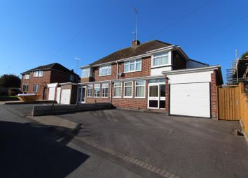3 bed semi-detached house for sale in The Chesils, Styvechale, Coventry CV3