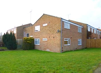 Thumbnail 2 bed flat to rent in St. Audreys Close, Hatfield