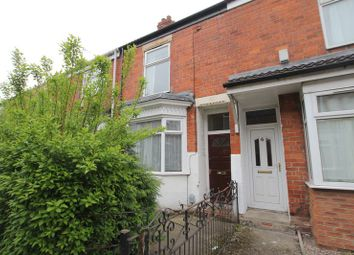 Thumbnail 2 bedroom property to rent in Brooklyn Terrace, Worthing Street, Hull