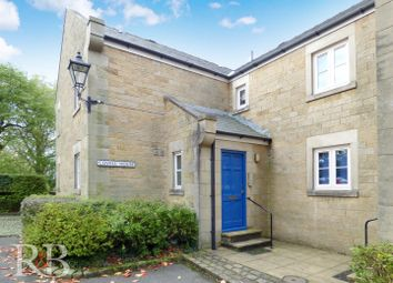 Thumbnail 1 bed flat for sale in Covell House, Castle Park Mews, Lancaster