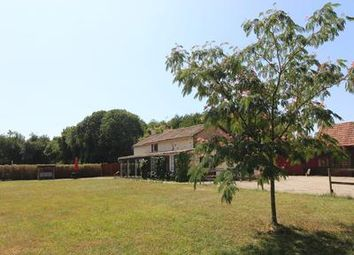 Thumbnail 5 bed property for sale in Romagne, Vienne, France