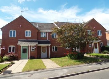 Thumbnail 2 bed property to rent in Desdemona Avenue, Heathcote, Warwick