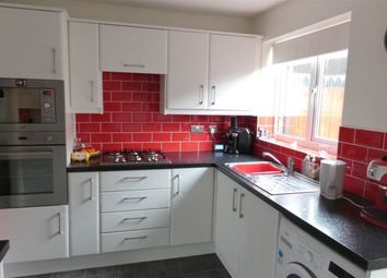 Thumbnail 2 bed terraced house to rent in Conway Square, Gateshead