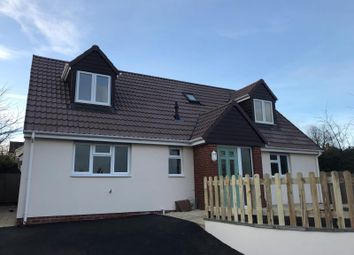 Thumbnail 2 bed bungalow for sale in Risdon Road, Watchet
