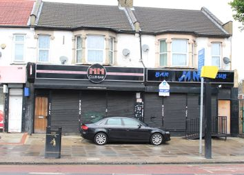 Thumbnail Retail premises to let in Barking Road, East Ham