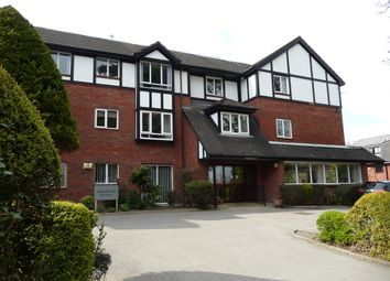 Thumbnail 1 bedroom flat for sale in Church Road, Upton Wirral