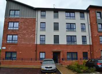Thumbnail 2 bed flat to rent in 1 Rosebery Terrace, Glasgow