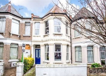 3 bed terraced house for sale in Dongola Road, South Tottenham, London N17