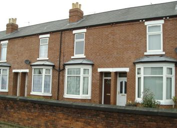 Thumbnail 3 bed terraced house to rent in Plumpton Terrace, Wakefield