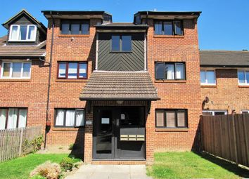 Thumbnail 1 bed flat to rent in Vellum Drive, Carshalton, Surrey