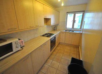 Thumbnail 3 bed duplex to rent in Polygon Road, Euston