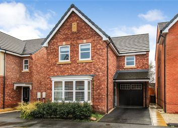 Thumbnail 3 bed detached house for sale in Noble Crescent, Wetherby, West Yorkshire