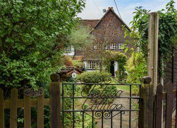 3 bed property for sale in The Street, Crookham Village, Fleet GU51
