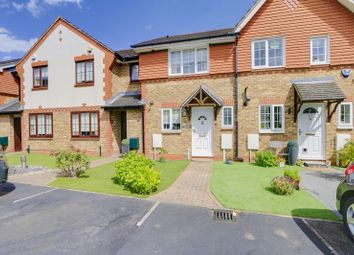 Thumbnail 2 bed terraced house for sale in Sevenoaks Close, Belmont, Sutton