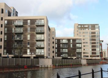 Thumbnail 2 bedroom flat for sale in Falcon Drive, Cardiff