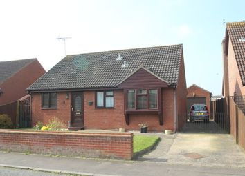 Thumbnail 3 bed detached bungalow for sale in Harvest End, Stanway, Colchester
