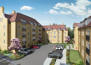 "Thumbnail 2 bed flat for sale in ""Cedar Court First Floor "" at Elmbank Avenue, Arkley, Barnet"