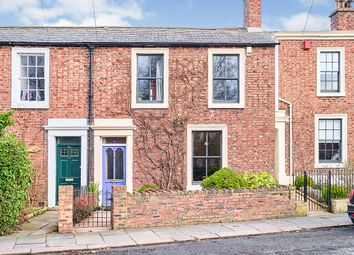 3 bed terraced house for sale in Etterby Street, Carlisle, Cumbria CA3