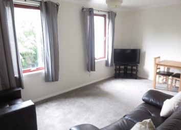 Thumbnail 2 bedroom flat to rent in Headland Court, Kaimhill, Aberdeen AB107Hl