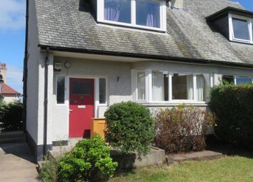 Thumbnail 3 bedroom semi-detached house to rent in Kaimhill Road, Aberdeen