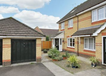 Thumbnail 4 bed end terrace house for sale in The Ramparts, Andover