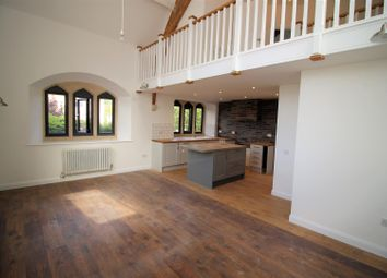 Thumbnail 3 bedroom semi-detached house for sale in St Marys, College Road, Purton