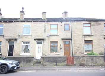 Thumbnail 2 bed terraced house for sale in Bradford Road, Brighouse