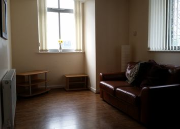 Thumbnail 1 bed flat to rent in Ruby House, Dyson Street, Bradford