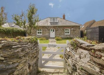 Thumbnail 3 bedroom bungalow for sale in St Merryn, Padstow, Cornwall