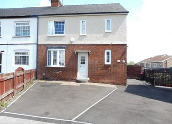 Thumbnail 3 bedroom semi-detached house for sale in Arthur Street, Rawmarsh, Rotherham