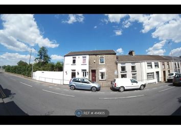 Thumbnail 2 bed terraced house to rent in Cardiff Road, Aberdare