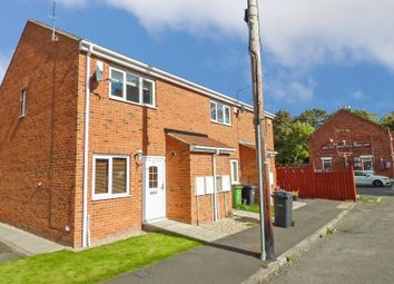 Thumbnail 2 bed terraced house for sale in Chatton Wynd, West Sleekburn, Choppington