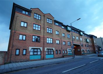 Thumbnail 1 bedroom flat for sale in Regents Court, West Street, Gravesend