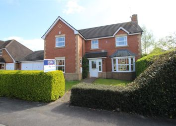 Thumbnail 4 bedroom property for sale in Cranborne Chase, Taw Hill, Swindon
