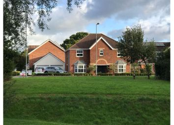 Thumbnail 5 bed detached house for sale in St. Vincents Drive, Monmouth
