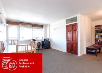 Thumbnail 1 bed flat to rent in Melvin Hall NW11, Golders Green Road, London,
