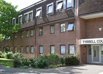 Thumbnail 1 bed flat to rent in Tyrrell Court, Swaythling