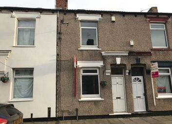 Thumbnail 3 bed terraced house for sale in 35 Jubilee Street, Middlesbrough, Cleveland