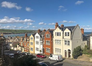 Thumbnail 1 bed flat for sale in Park Road, Swanage